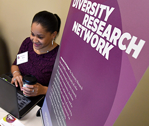 The diversity research network