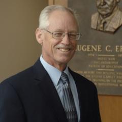 Ray Schmidgall, Hilton Hotels Professor