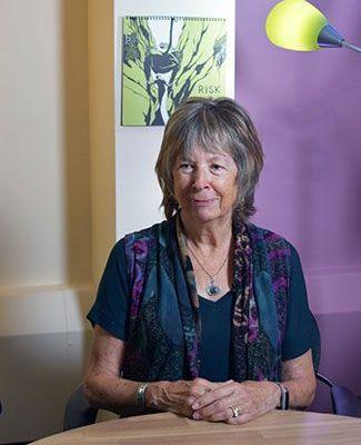 Tracy Dobson