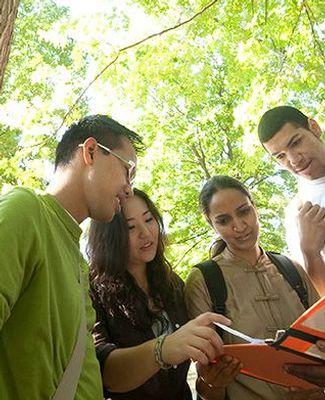 MSU Students
