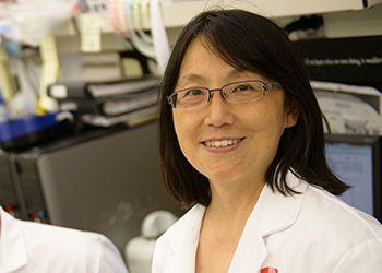 Dr. Ellen Li