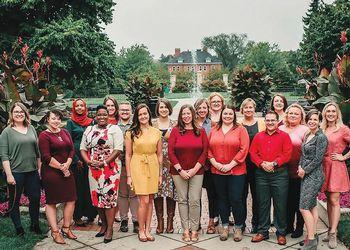 MSU Center for Survivors staff photo