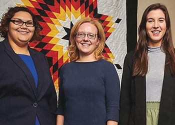 Indigenous Law and Policy Center staff