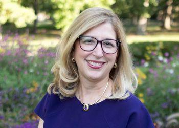 Teresa Kaye Woodruff, Provost