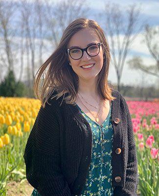 Hannah Lalonde portrait