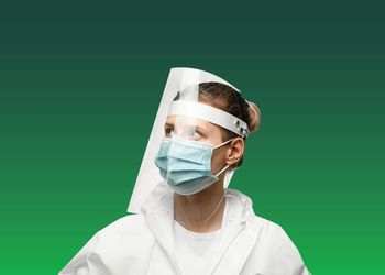 Answering the Call for PPE