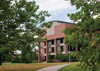 College of Law Milestone