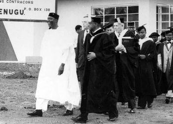 MSU & UNN: Celebrating 60 Years of Partnership