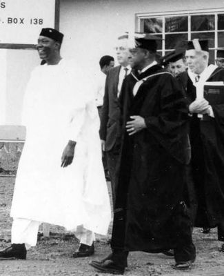 MSU & UNN: Celebrating 60 Years of Partnership