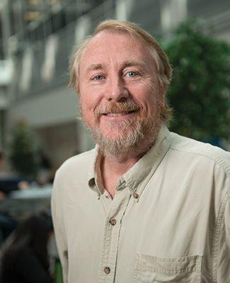 MSU professor Richard Lenski
