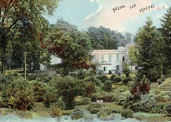 The W.J. Beal Botanical Garden