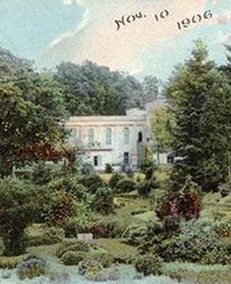 The W.J. Beal Botanical Garden, Nov. 1906
