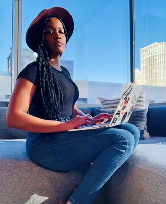 Shaniqua Davis