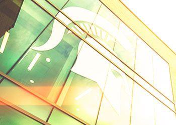 Flint window