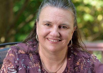Michele Grimm portrait