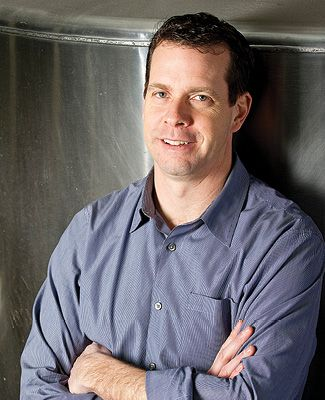 Mark Rieth