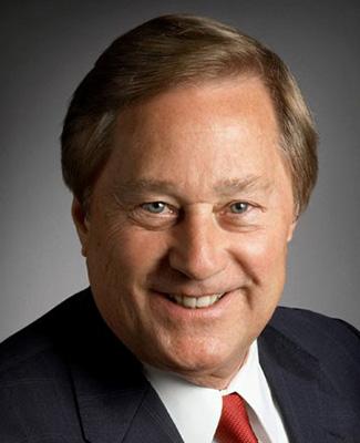Governor Jim Blanchard