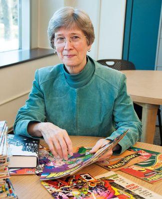 Dr. Sarah Newman