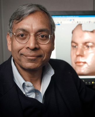 Dr. Anil K. Jain