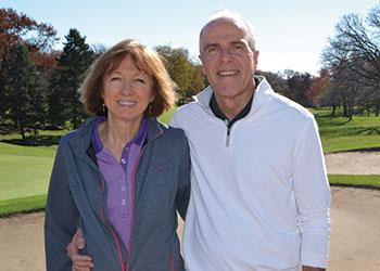 Al and Nancy Gambrel