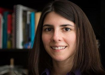 April Zeoli, researcher