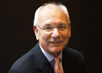 Portrait of Michigan State Alumnus Tom LaTour