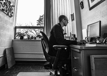 Professor Jon Frey