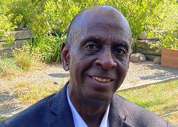 Larry Walker