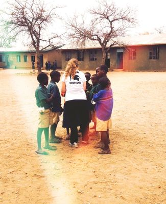 Tanzania School