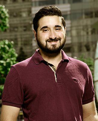 Avlok Sharma