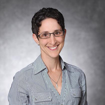 Dr. Mia Taormina