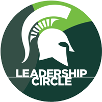 Leadership Circle Decal