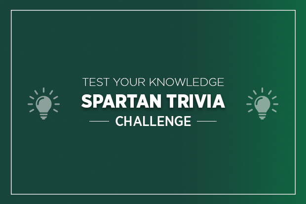 Give Green Day Spartan Trivia Challenge