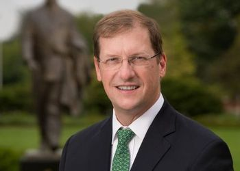 Philip Zecher, MSU alumnus, named university's first CIO