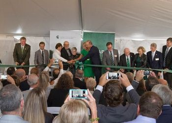 Grand Rapids Research Center opens